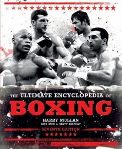 Bob Mee Harry Mullan, The Ultimate Encyclopedia of Boxing