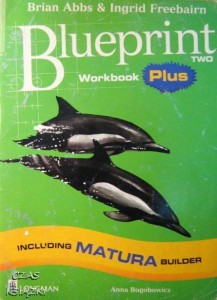 B.Abbs I.Freebairn, Blueprint Two Workbook Plus