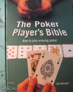 Lou Krieger, The Poker Player's Bible