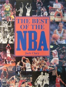 Jack Clary, The Best of The NBA