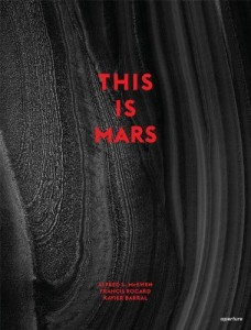 Alfred S.McEwen F.Rocard, This is Mars