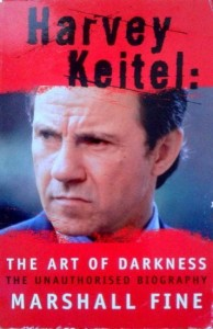Marshall Fine, Harvey Keitel: the art of darkness