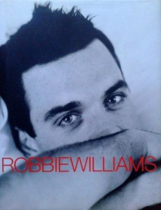 Mark McCrum, Robbie Williams Somebody Someday