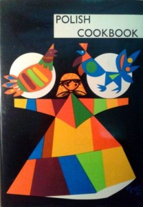 Zofia Czerny, Polish Cookbook