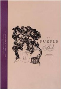 A. Hyland A. Lewis, The Purple Book Symbolism & Sensuality