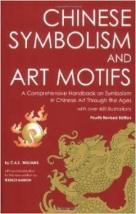 C. A. S. Williams, Chinese Symbolism and Art Motifs