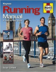 Sean Lerwill, Running Manual: A Step-By-Step Guide