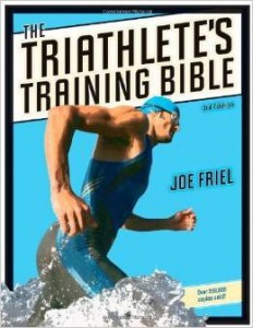 Joe Friel, The Triathlete's Training Bible