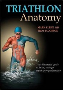 M. Klion T. Jacobson, Triathlon Anatomy
