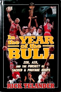 Rick Telander, The Year of the Bull