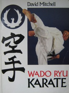 David Mitchell, Wado Ryu Karate