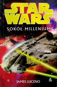 James Luceno, Star Wars Sokół Millenium
