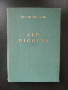 Upton Sinclair, Jim Higgins