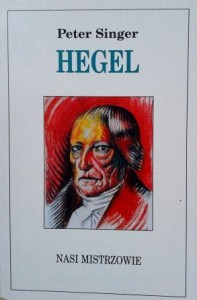Peter Singer, Hegel