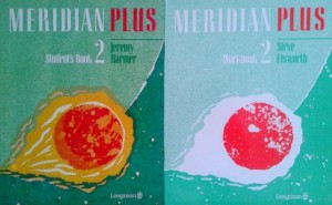 Jeremy Harmer, Meridian Plus Student's Book+ Workbook 2