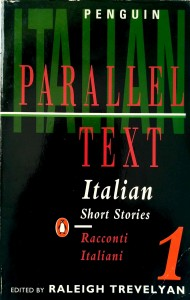 Italian Short Stories Penguin Parallel Text
