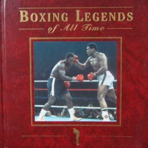 Steve Nicolaisen Robert Cassidy, Boxing Legends of All Time