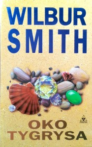 Wilbur Smith, Oko tygrysa