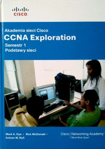 Akademia sieci Cisco, CCNA Exploration