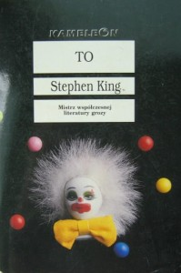 Stephen King, To seria Kameleon