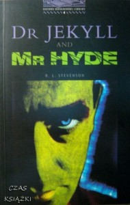 Dr Jekyll and Mr Hyde, R.L.Stevenson