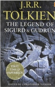 J.Tolkien, The Legend of Sigurd and Gudrún