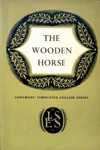 Eric Williams, The Wooden Horse