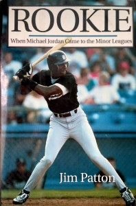 Jim Patton, Rookie When Michael Jordan Came to the Minor Leagues