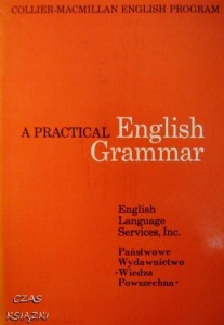 Collier-Macmillan English Program, A Practical English Grammar Programmed