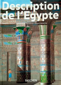 Description de l' Egypte Opisanie Egiptu