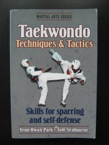 Yeon Hwan Park, Taekwondo Techniques and Tactics