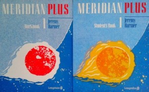 Jeremy Harmer, Meridian Plus Student's Book+ Workbook 1