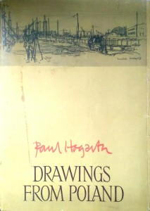 Paul Hogarth, Drawings from Poland