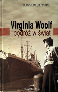 Virginia Woolf, Podróż w świat