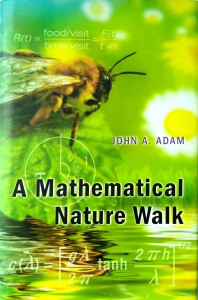 John Adam, A Mathematical Nature Walk