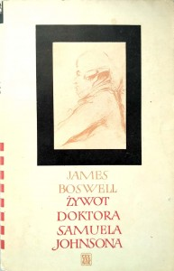 James Boswell, Żywot doktora Samuela Johnsona