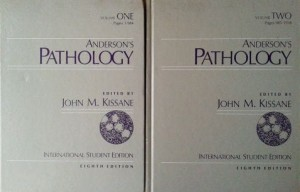 red. John M. Kissane, Anderson's Pathology 2 tomy KOMPLET