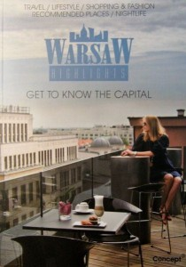 Warsaw Highlights Magazine