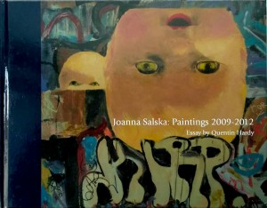 Joanna Salska: Paintings 2009- 2012