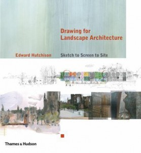 OPRACOWANIE ZBIOROWE, DRAWING FOR LANDSCAPE ARCHITECTURE