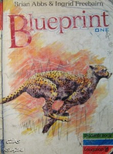 B.Abbs I.Freebairn, Blueprint One Student's Book