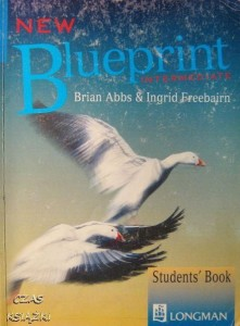B.Abbs I.Freebairn, New Blueprint Intermediate Student's Book