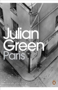 Julian Green, Paris (Penguin Translated Texts)