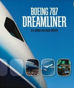 Mark Wagner Guy Norris, Boeing 787 Dreamliner