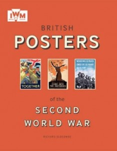 Richard Slocombe, British Posters of the Second World War