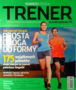 Runner's World Extra, 1/2013