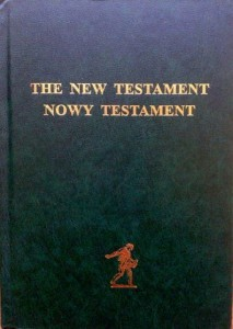 The New Testament Nowy Testament