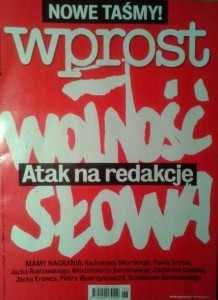 Wprost, Numer 26/2014