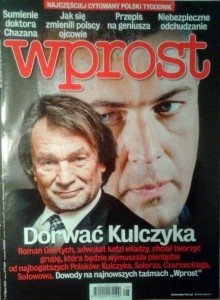 Wprost, Numer 28/2014