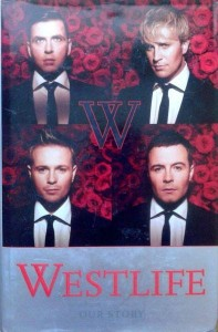 Westlife, Our Story